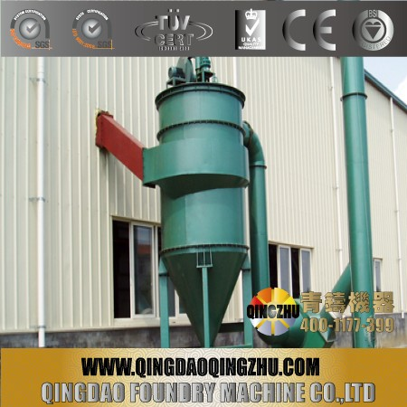Multi Cyclone Vacuum Cleaner,Cyclone Dust Extractor