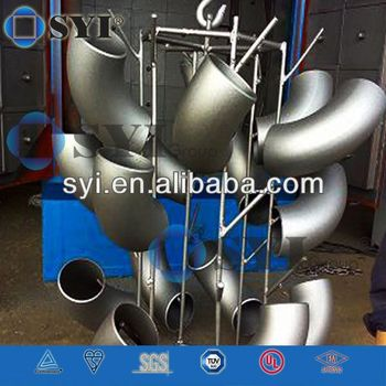 ASTM Pipe Fittings of SYI Group