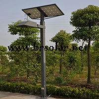 Gold supplier factory price flower shaped solar garden lights CE IEC TUV ROHS APPROVED