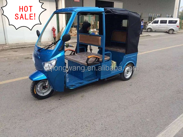 Indian type Bajaj model electri2017 hot sale pedicab rickshaw / rickshaw pedicab forc rickshaw and tricycle from China wholesale