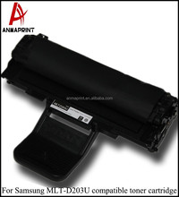 Top Manufacturer for MLT-D203U compatible toner cartridge