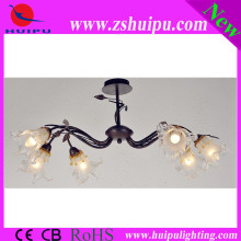 simple fashion chandelier modern artistic lamp