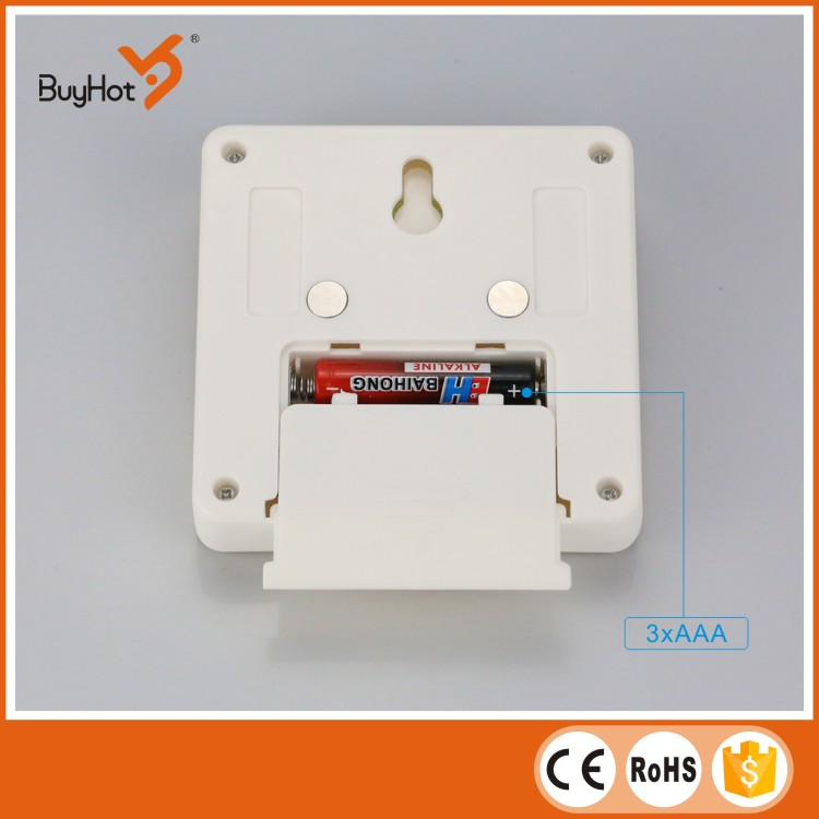 High quality battery operate Nigh Lights Fluorescence Switch Light