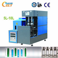 5L-10L Plastic bottle making Machine / Bottle Blowing Machine /plastic bottle manufacturing machines