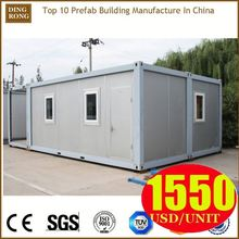 shipping container garage low cost house siding