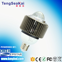 50W 60W 70W High bay/warehouse lighting lamp LED para Industrias E40