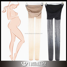 Wholesale Summer Maternity Silk Stockings