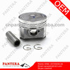 Spare Parts Supplier Competitive Price Cheap Motorcycle Piston