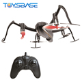 4 Channel Inverted Flight Professional Quadcopter Mini Rc Drone 4K