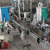 Aluminum Can Beverage Filling Line Washing