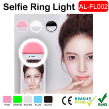 Gadgets Cellphone 36 LED Universal Selfie Ring Light ,Clip On Led Portable Light for Sale