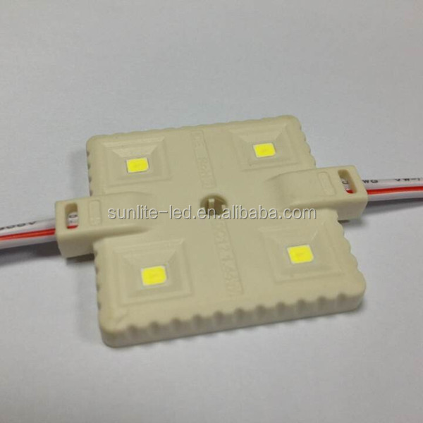 hot sale new product super bright led module/ 2835 led module 32lm/led