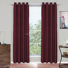 wholesale window curtain blackout curtain luxury hotel curtains