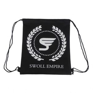 Sedex audit customized high quality back bag