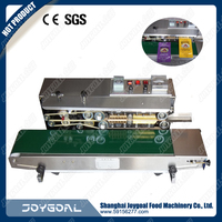 plastic snack bags sealing machine