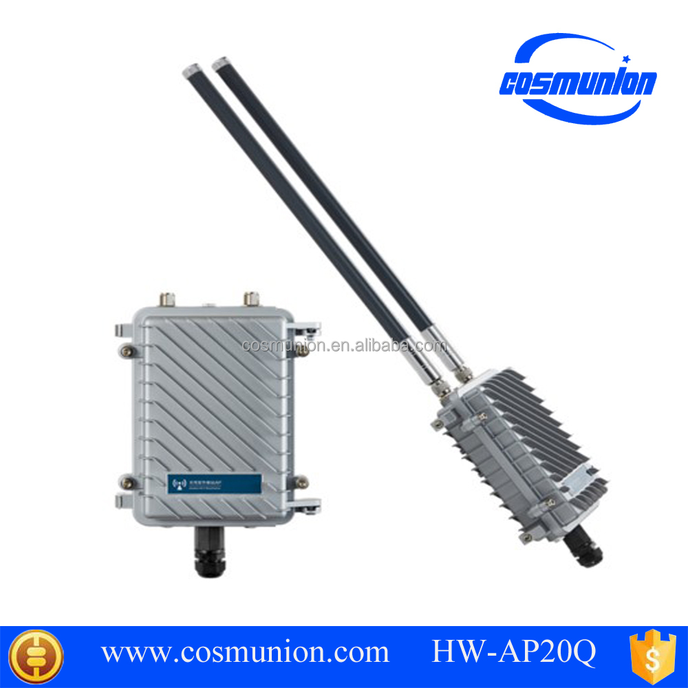 high power 1w 30dbm 300Mbps outside access point cpe