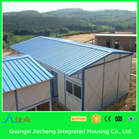 hot sell cheap prefab steel structure house export prefabricated houses south africa,Asia,Japan