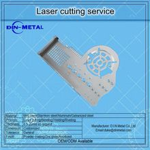 custom made metal welding/bending sheet metal punching parts