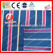 Functional fireproof yukata cotton fabric