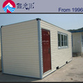 Flat pack steel container homes for living house/office