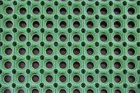Factory garden rubber grass drainage mat