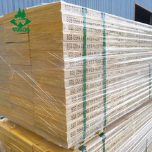 Osha laminated pine lvl wood scaffolding plank for sale