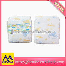 2015 High Quality Disposable Baby Age Diaper / PP tape and PE film backsheet disposable baby nappies manufacturer in China