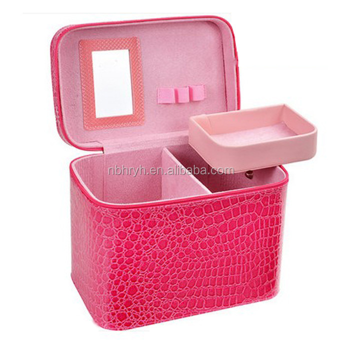 Multifunctional professional large capacity cosmetic bag, <strong>travelling</strong> and washing box