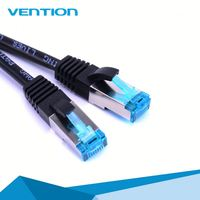 New style factory direct Vention flat utp cat 5 lan cable