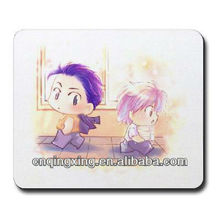 lovely game mouse pad