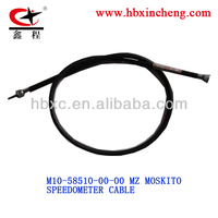 speedometer cable motorcycle speedometer cable MZ MOSKITO hebei junsheng