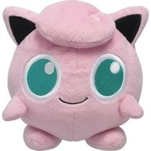 jigglypuff plush doll PP cotton Stuffed Dolls