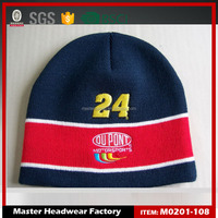 custom cartoon characters beanie hat