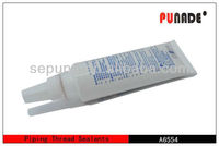 Sepuna One component anaerobic thread locker adhesive sealant for sewing thread making machine