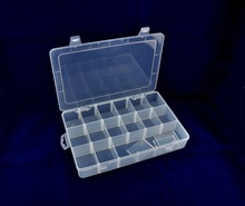Custom Card Deck Handles Corrugated Medicine Plastic Tackle Boxes