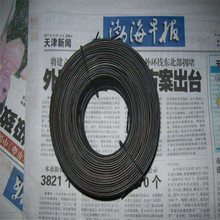 economic reinforcement tie wire/black oil iron wire / black annealed wire used as tie wire or baling wire in building