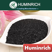 Huminrich Natural Bio Organic Fertilizer Water Soluble Liquid Seaweed