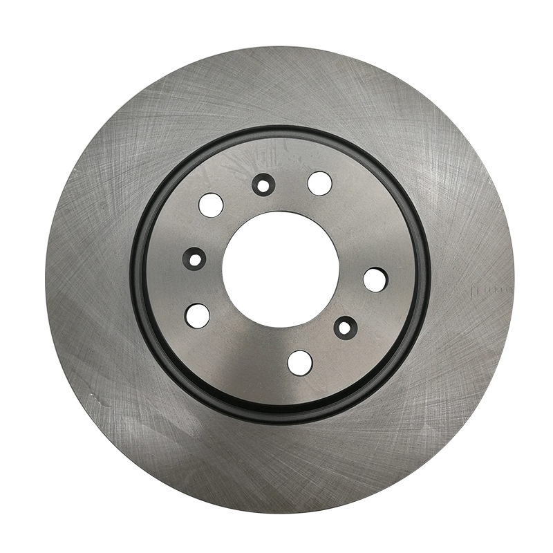 March Expo Oversize 320mm Front Brake Disc Rotor With Caliper