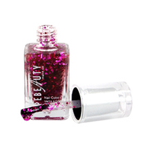 Private Label Factory Supply Wholesale Glitter Nail Gel Polish Color With Bottle