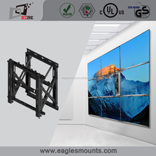 outdoor lcd video wall mount