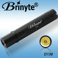 Brinyte led strong light most powerful flashlight