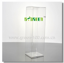 professional supply all kinds of transparent plastic box