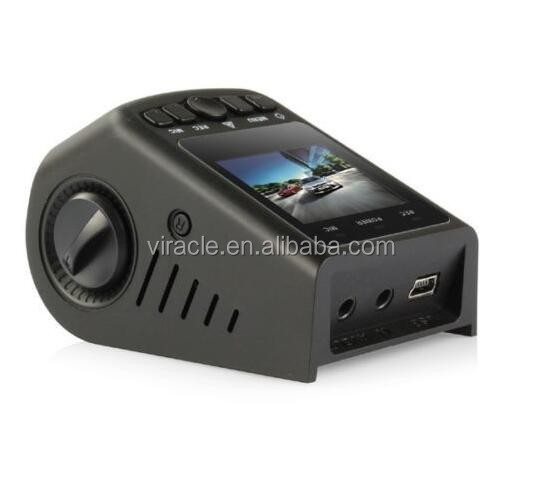 Wholesale Full HD 1080P Manual Car Camera Dvr With H.264 Function