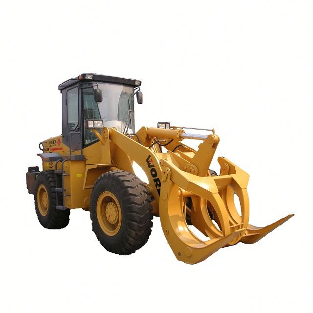china made mini W136 earthmoving
