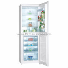 FDD2-29 Double door top freezer Refrigerator , home fridge appliance,kitchen refrigerator