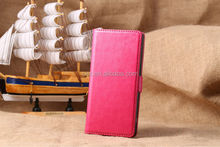 Luxury Ultra Thin Filp Leather Pouch Cover Case For Sony Xperia Z2