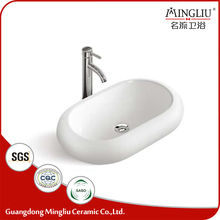 China manfacturer bathroom sinks hand wash art basin with reasonable price