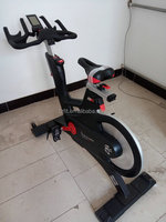 Commercial Spin Bike for Exercise