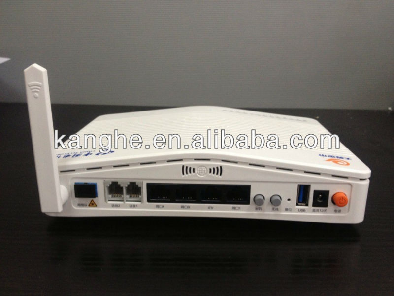 Epon Optical Network Unit (ONU)