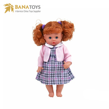 Lovely Kids New Design Fashion Baby Doll Toy